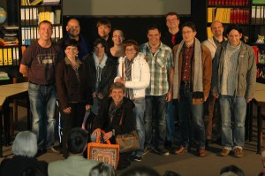 Theater Blumhardt 2011