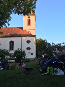 Theater im Kirchenpark